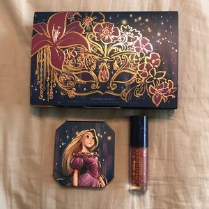 Colourpop Repunzel Bundle